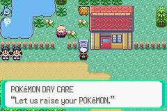 Pokemon Hard-Fire Screenshot