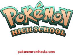 Pokemon Highschool Screenshot