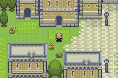 Pokemon Inheritance Screenshot