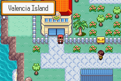 Pokemon Iris Screenshot