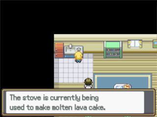 Pokemon Jeff Screenshot