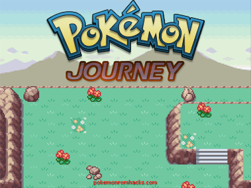 Pokemon Journey Screenshot