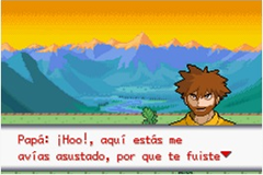 Pokemon Justicieros Screenshot