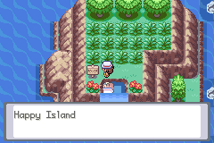 Pokemon Kanlara Adventures Screenshot