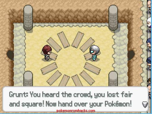 Pokemon Kronos Screenshot