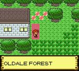 Pokemon Lavulite Splice Screenshot