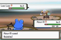 Pokemon Excelsis Screenshot