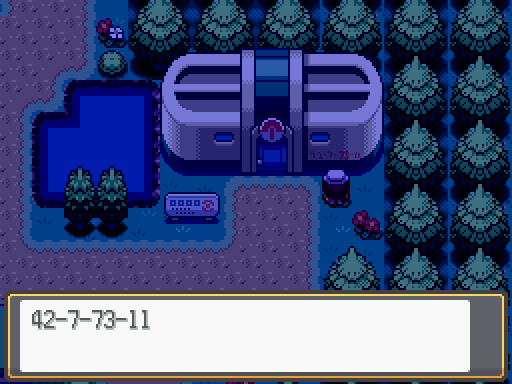 Pokemon Loyalty Screenshot