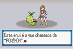 Pokemon Lunares Version Screenshot