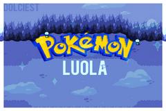 Pokemon Luola Screenshot