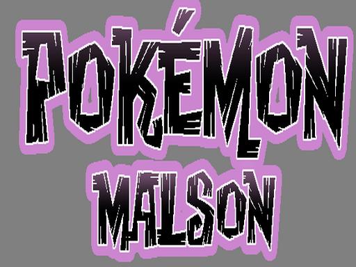 Pokemon Malson Screenshot
