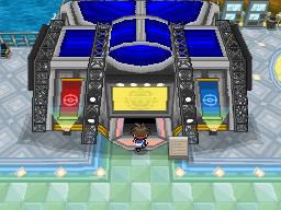 Pokemon Mega Delta Screenshot