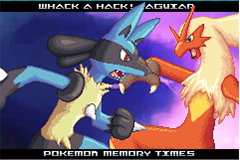 Pokemon Memory Times Screenshot