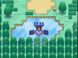 Pokemon Meta Mercury Screenshot