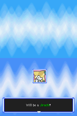 Pokemon Mystery Dungeon Legendary Edition Screenshot