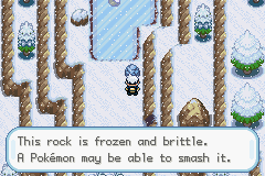 Pokemon Naillevaihcam Screenshot