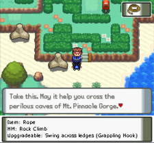 Pokemon Nightmare Screenshot