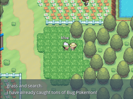 Pokemon Nox Screenshot