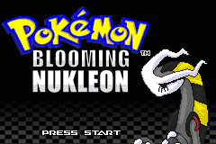 Pokemon Nukleon Screenshot