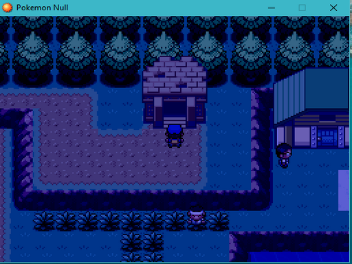 Pokemon Null Screenshot