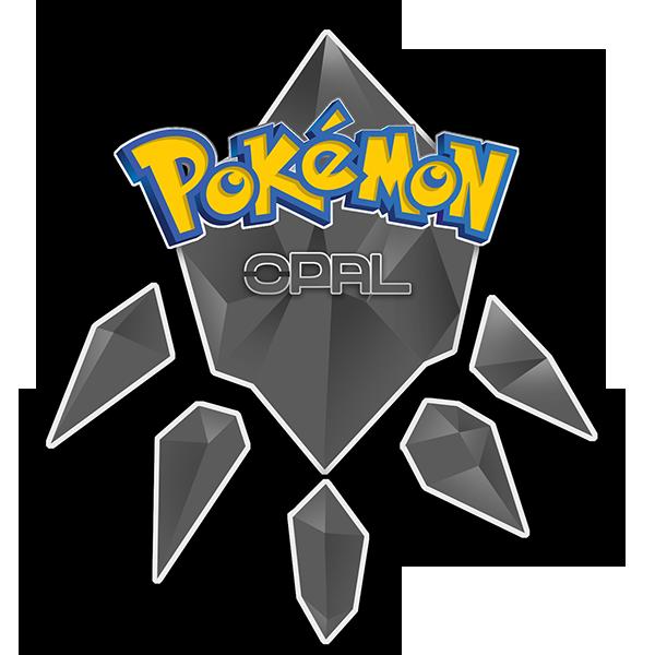 Pokemon Opal Screenshot