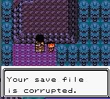 Pokemon Orb Screenshot
