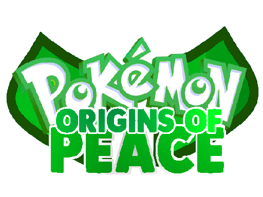 Pokemon Origins of Peace Screenshot