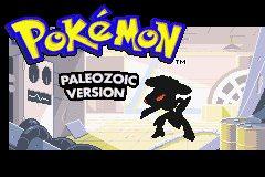 Pokemon Paleozoic Version Screenshot