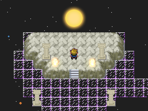 Pokemon Paradox Screenshot