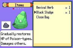 Pokemon Pocket Gaiden Screenshot