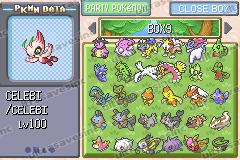 Pokemon R.O.W.E. - an Open World Emerald Project Screenshot