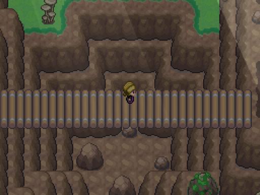 Pokemon Reawakened Screenshot