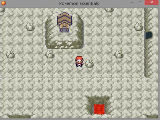 Pokemon Recondite Screenshot