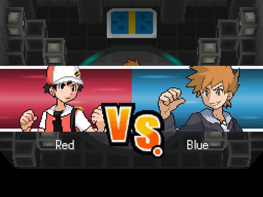 Pokemon Red Johto Adventures Screenshot