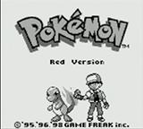 Pokemon Red: Little Cup Screenshot