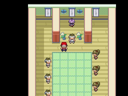 Pokemon Retold Screenshot