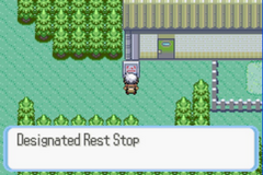 Pokemon Ruby 2 Screenshot