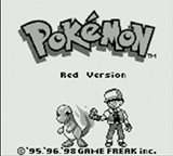 Pokemon Scramble Screenshot