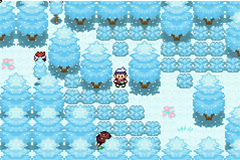 Pokemon Seasons Screenshot