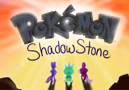 Pokemon Shadowstone Screenshot