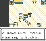 Pokemon Shock Yellow Screenshot