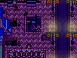 Pokemon Shooting Star Screenshot