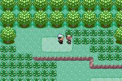 Pokemon Sirius Minus Screenshot