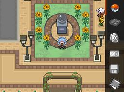 Pokemon Sitnalta Screenshot