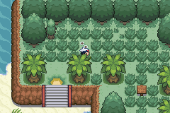 Pokemon Slumber Screenshot