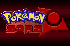 Pokemon Sors Screenshot