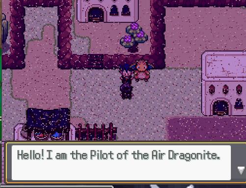 Pokemon Soulstones Screenshot