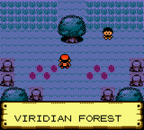 Pokemon Sour Crystal Screenshot