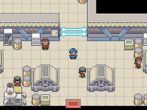 Pokemon Splice Screenshot