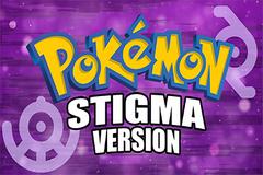 Pokemon Stigma Version Screenshot